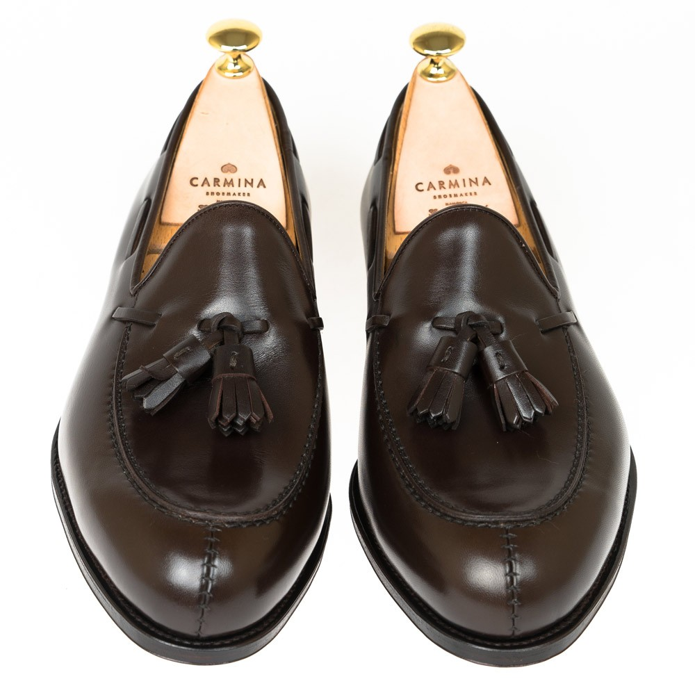 TASSEL LOAFERS 734 FOREST EEE