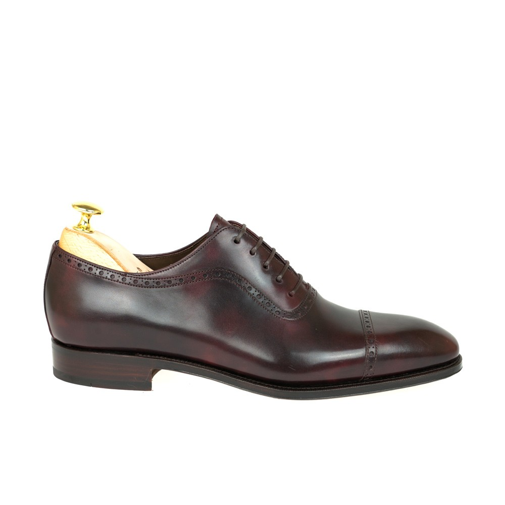 ZAPATOS OXFORD 80391 RAIN
