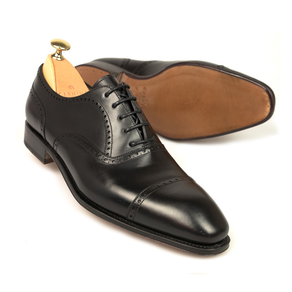 CAP TOE OXFORDS 80105 SIMPSON