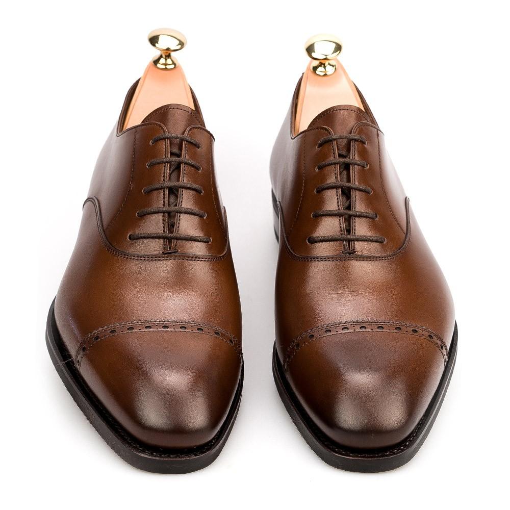 Captoe Oxford Shoes 80201 Rain