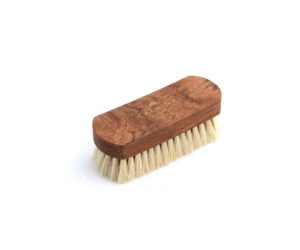 BUBENGA POLISHING BRUSH 12 CM