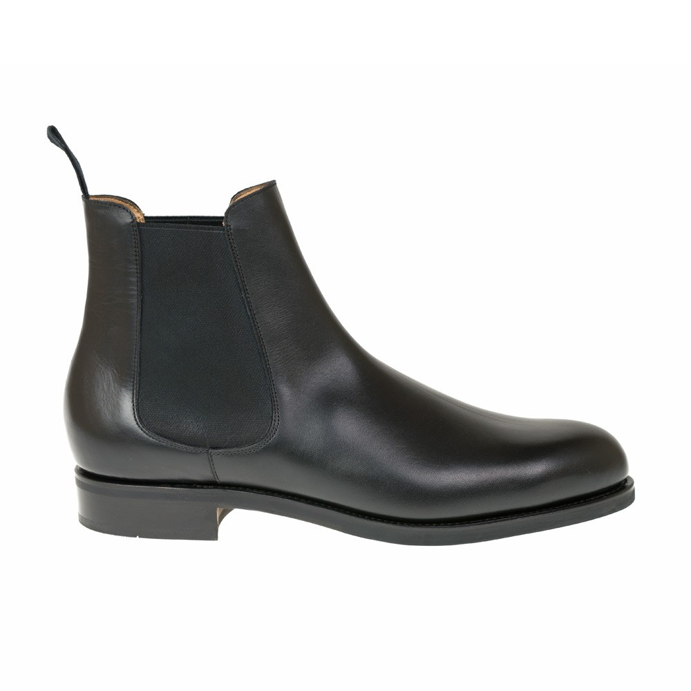 CHELSEA BOOTS 810 FOREST