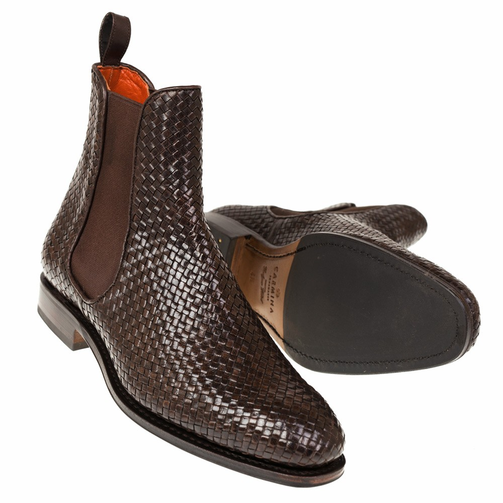 CHELSEA BOOTS 1611 HILLS