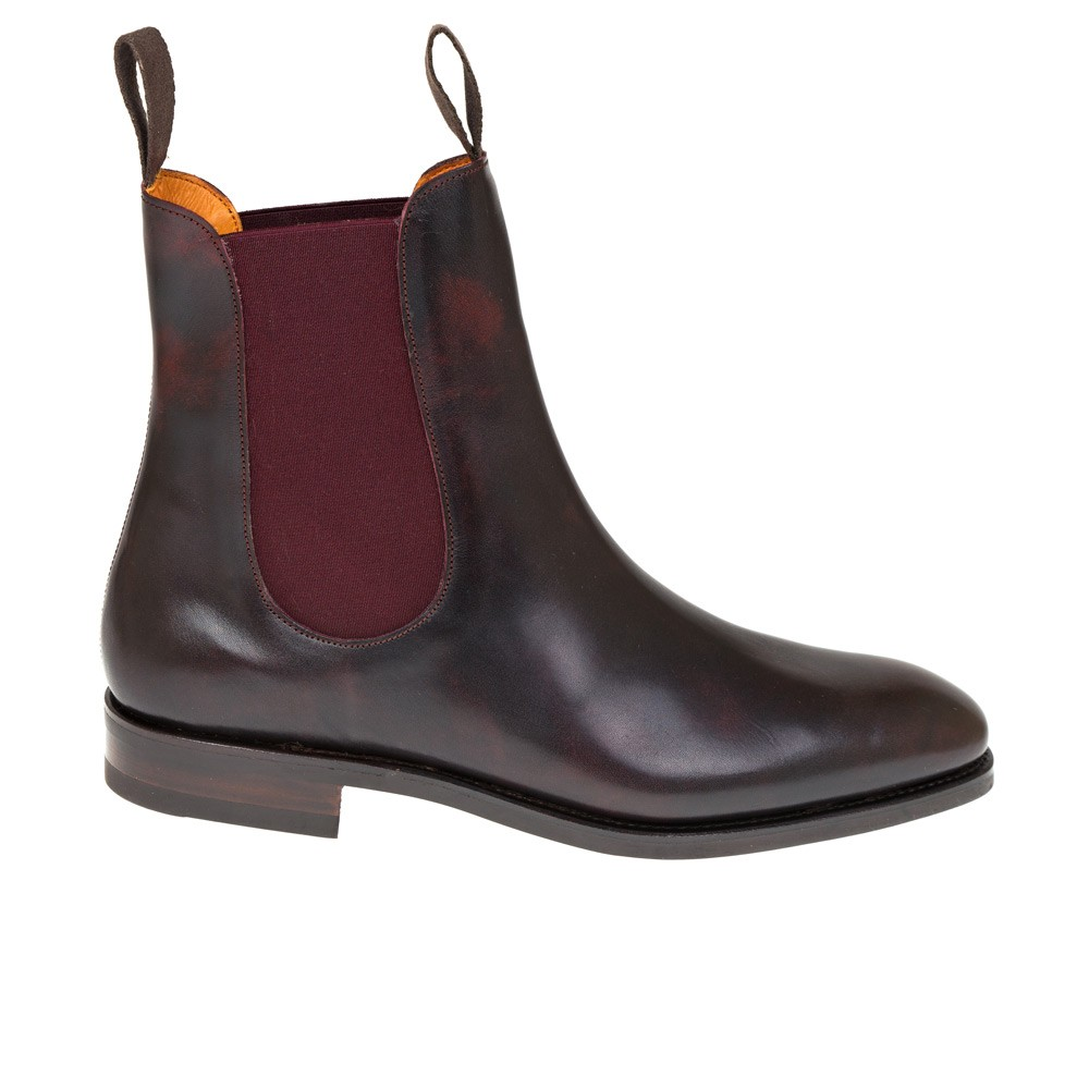 CHELSEA BOOTS 80514 RAIN (INCL. SHOE TREE)