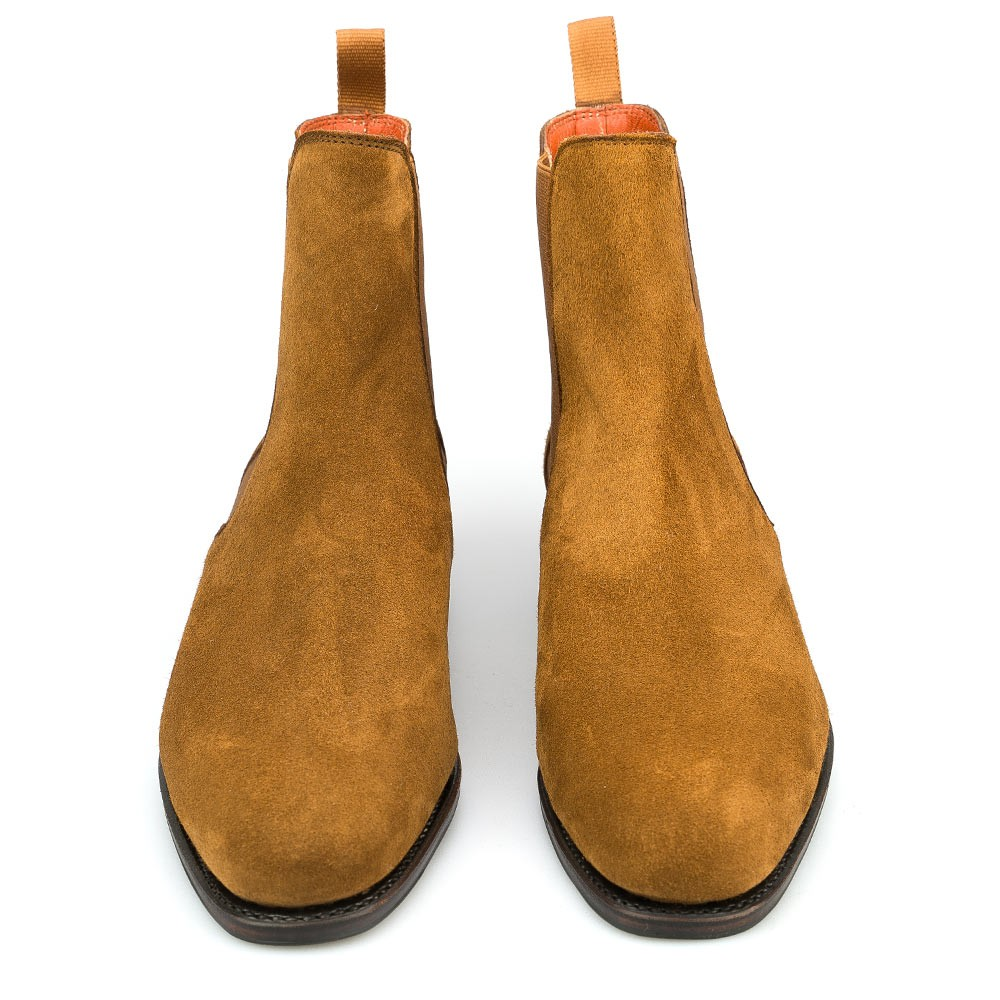 CHELSEA BOOTS 1118