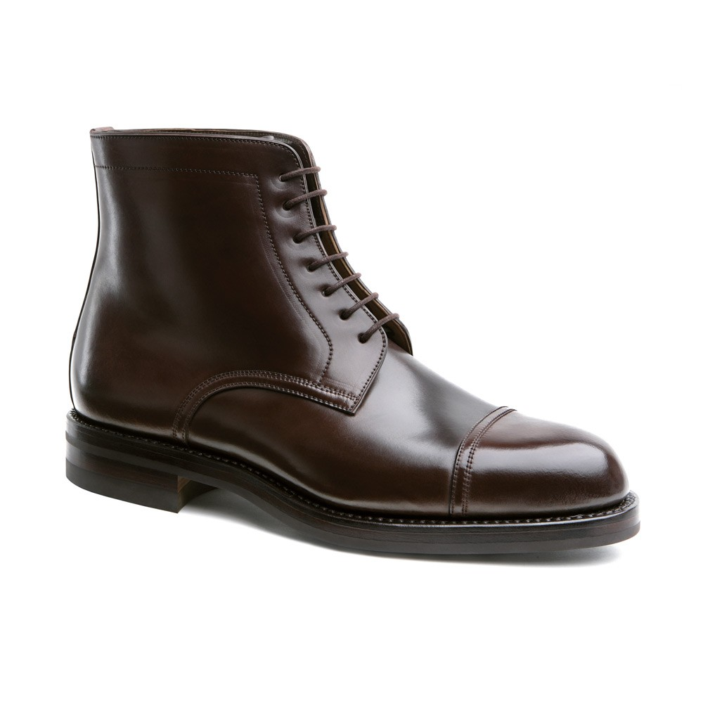 CORDOVAN BOOTS 797 FOREST