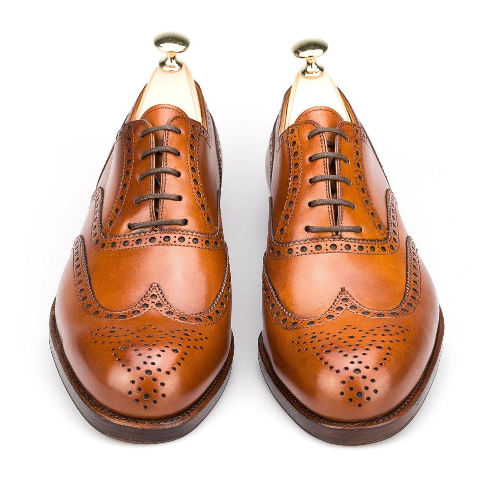 zapatos oxford pala vega en vegano cuero