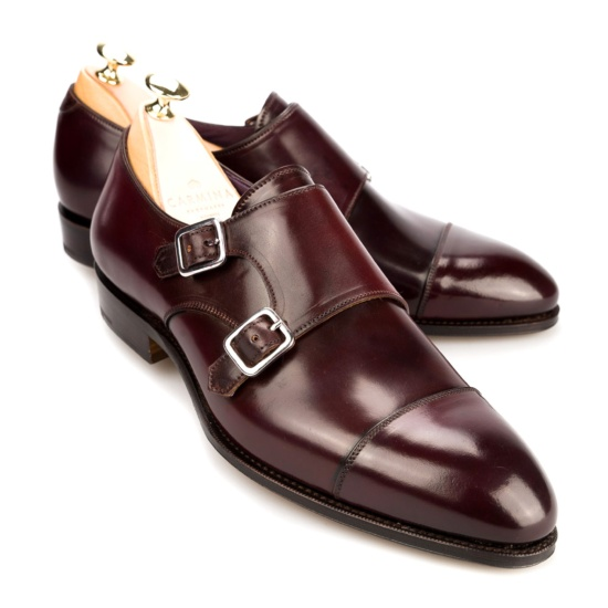 What To Wear With Double Monk Strap Shoes