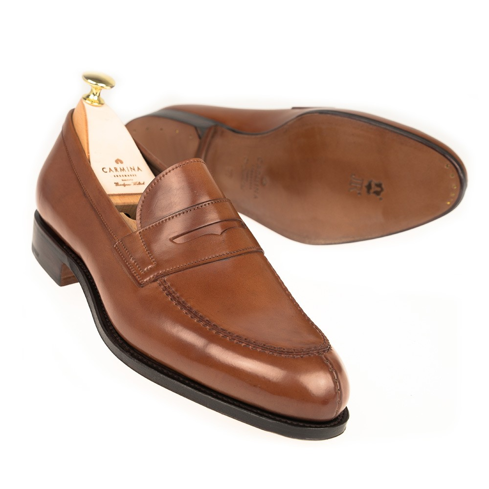 MOCASINES DE CORDOVAN 923 FOREST