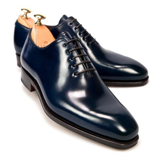 Mens Bespoke Dress Shoes