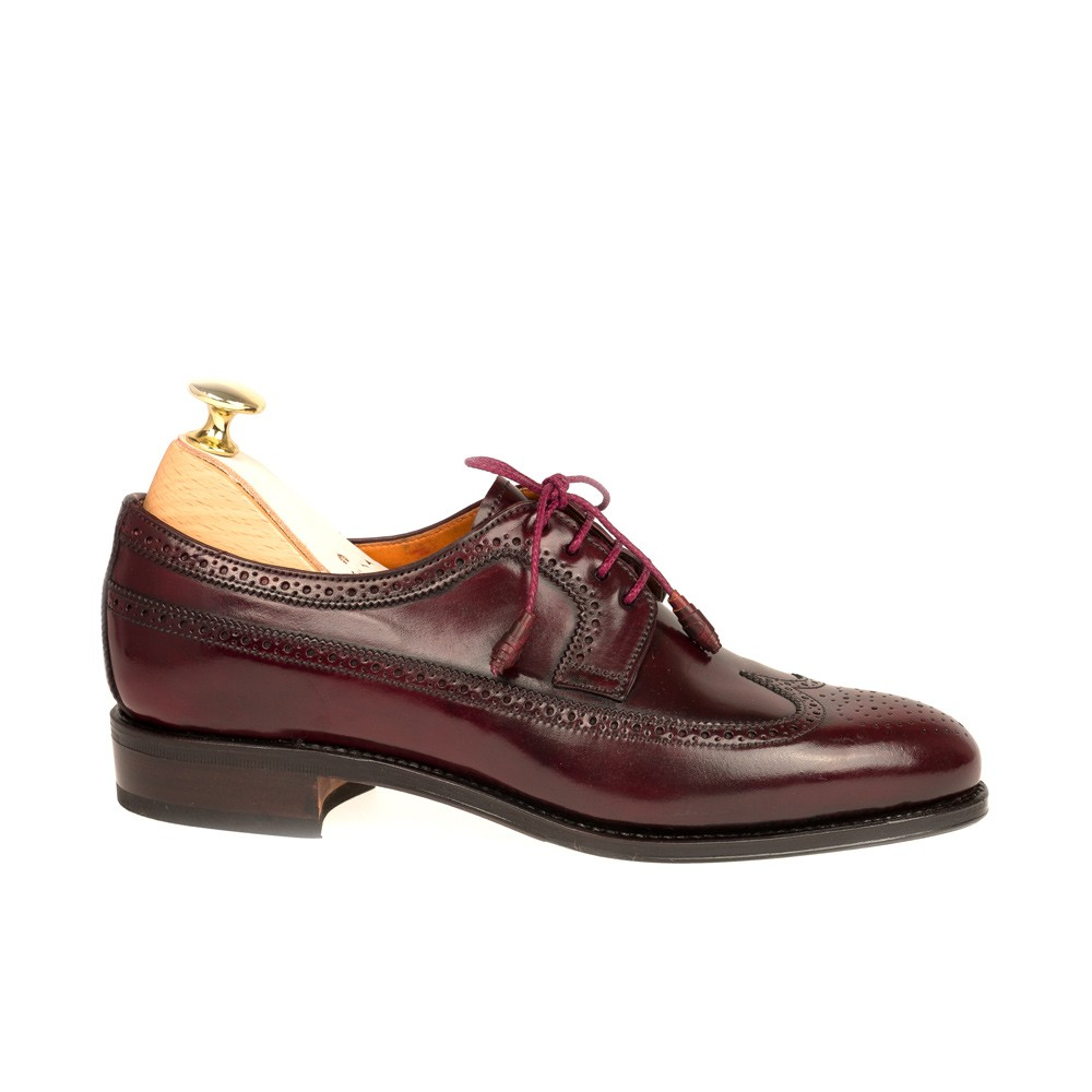 CORDOVAN WOMEN SHOES 1428 MADISON