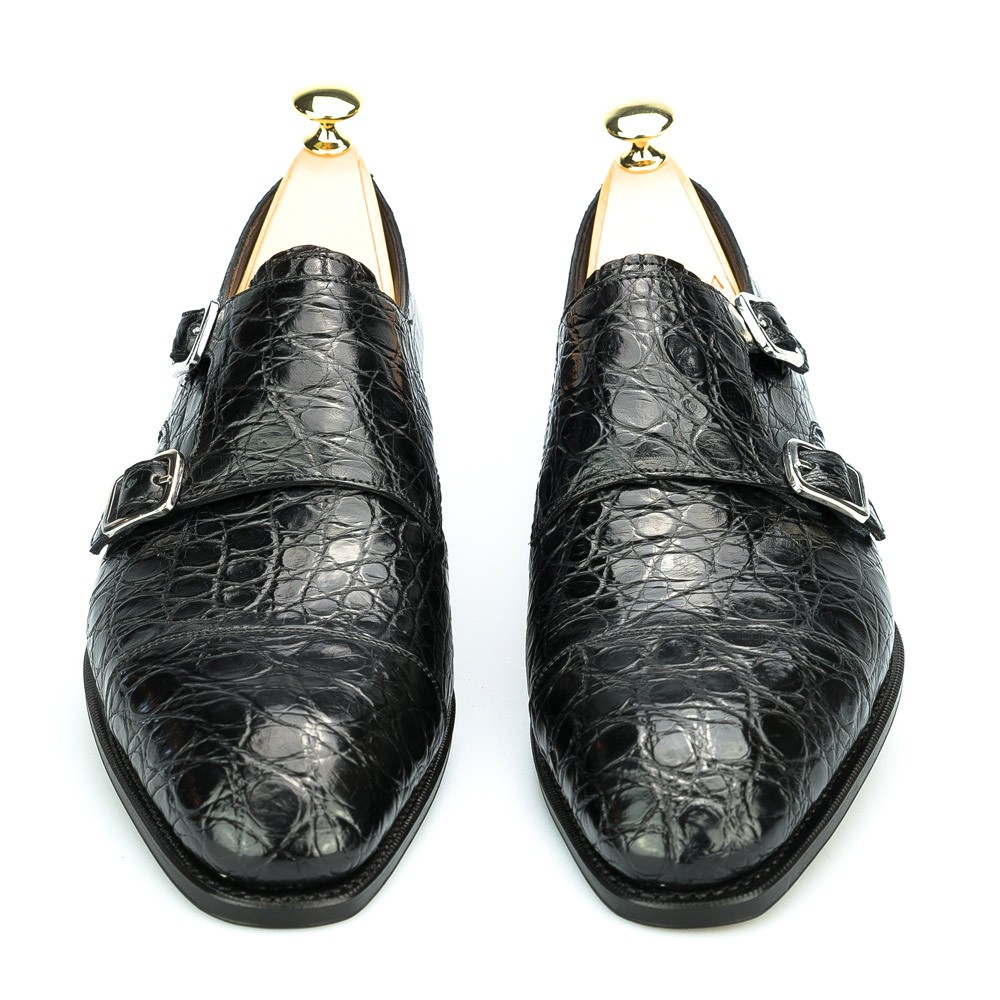 Men's Crocodile shoes