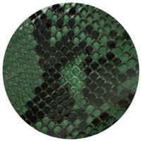 Python && Green Python