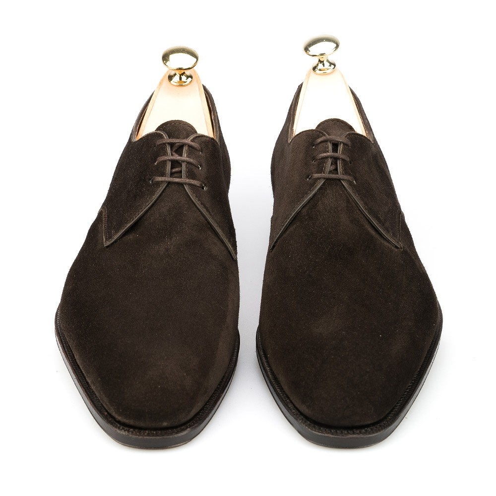 DERBY DRESS SHOES 10078 SIMPSON