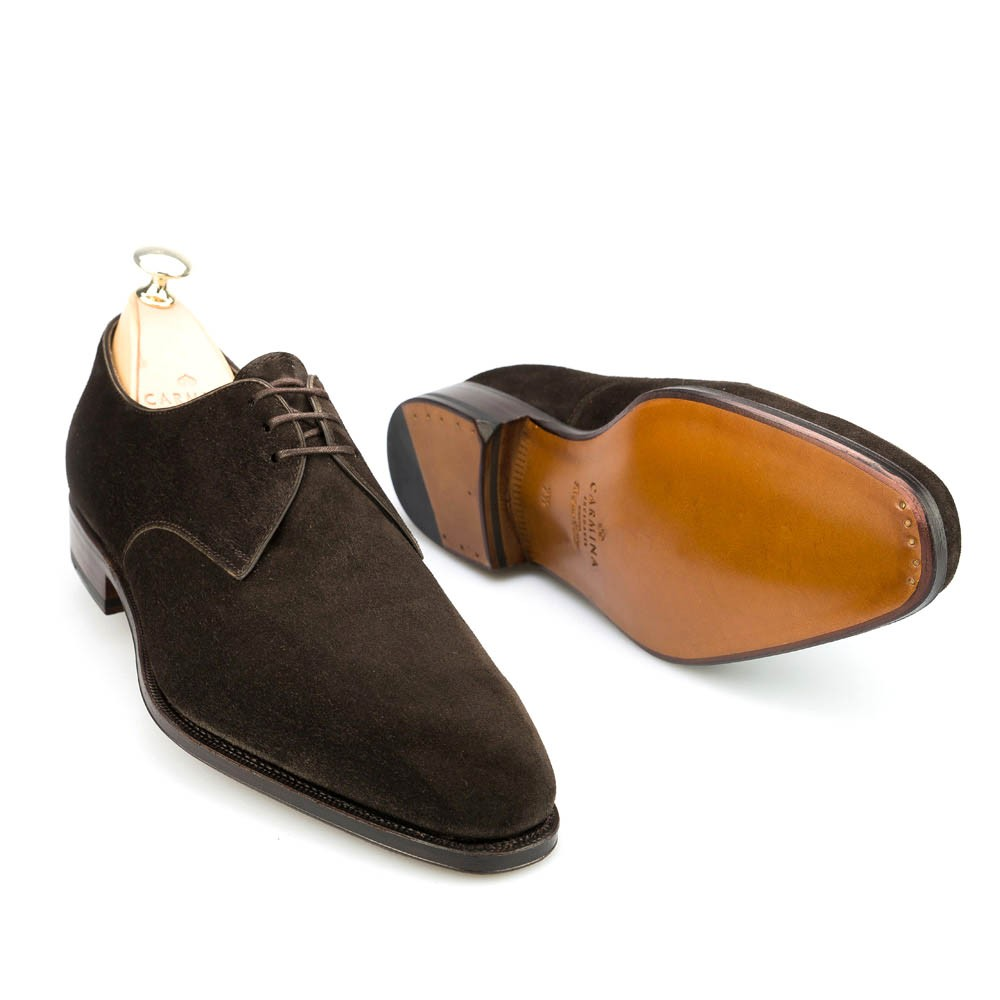BLUCHER PALA LISA 10078 SIMPSON