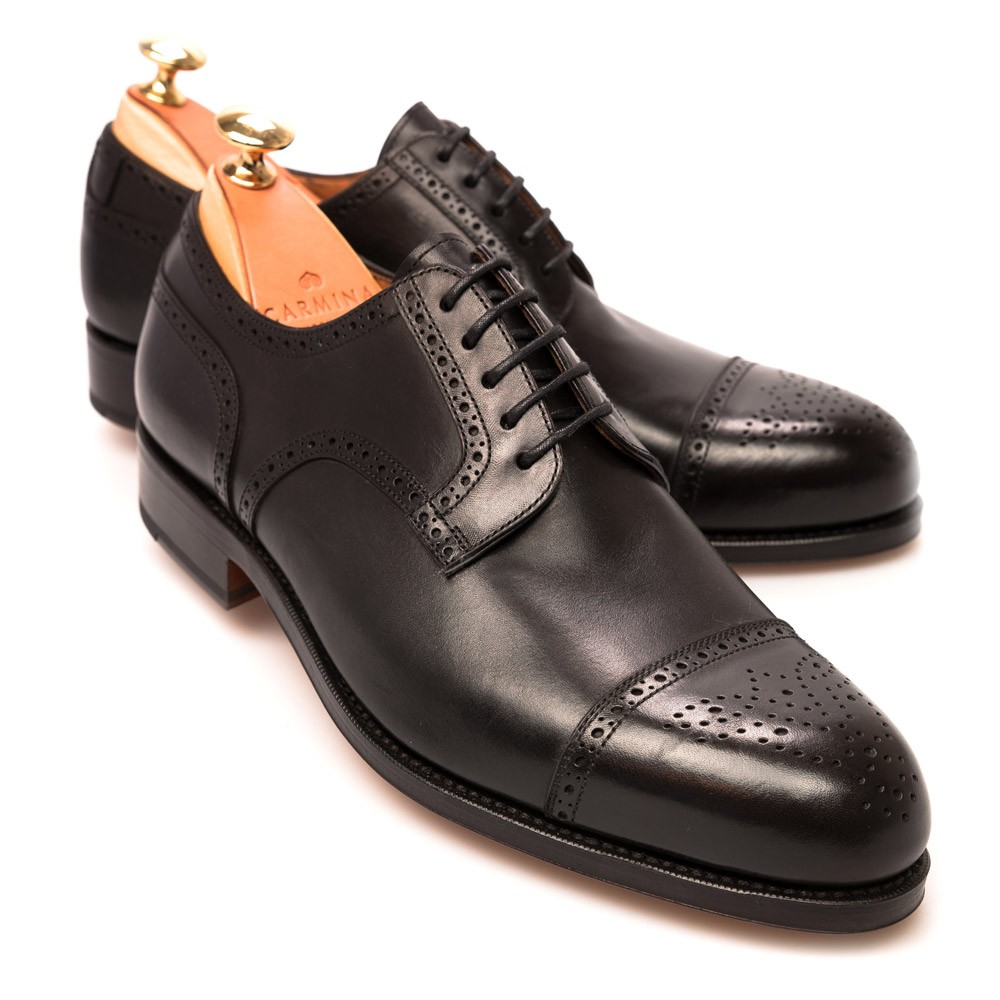 DERBY SHOES 730 FOREST
