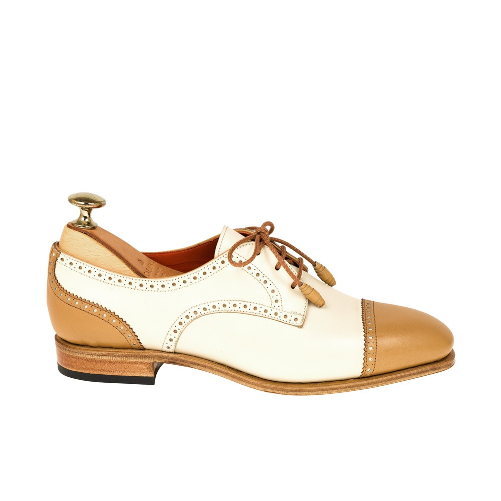 WOMEN DERBY SHOES 1206 HILLS