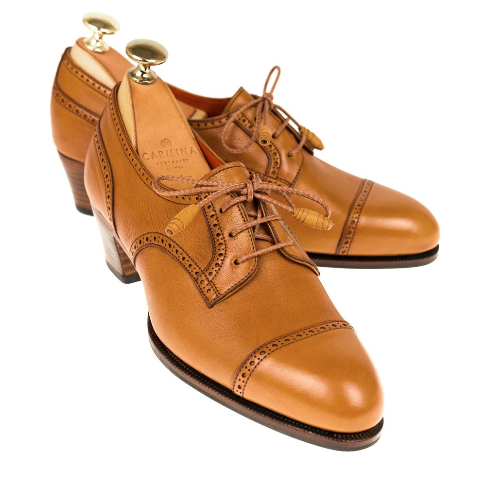 WOMEN DERBY SHOES 1831 MADISON