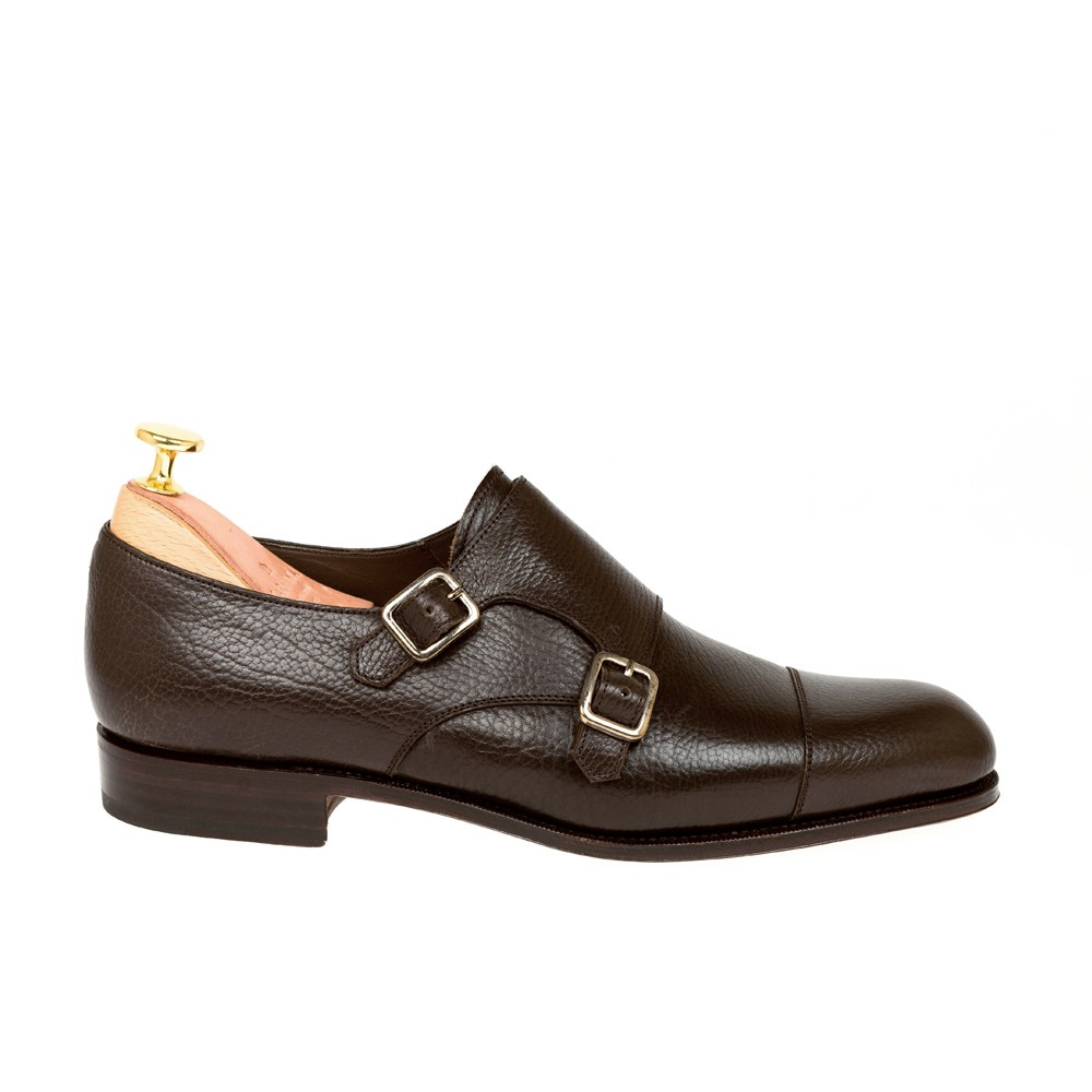 DOUBLE MONK STRAP 10003 ROBERT