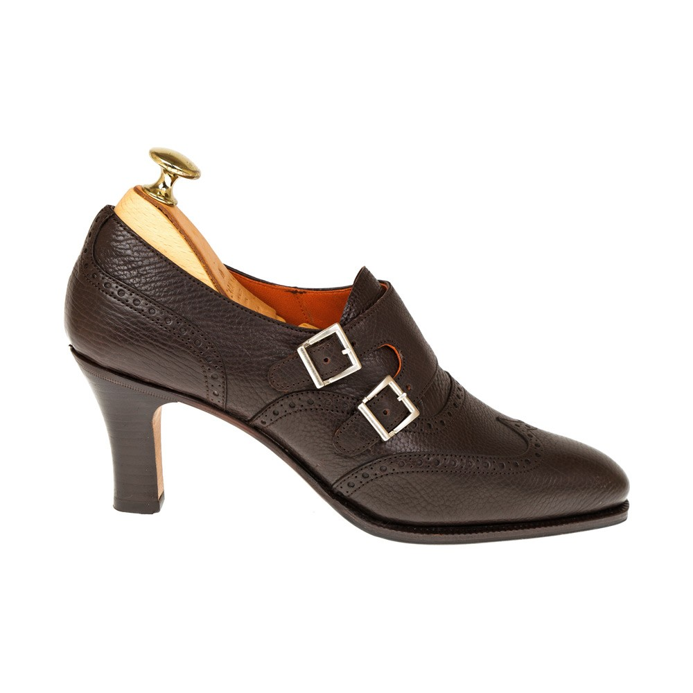 HIGH HEEL MONK STRAPS 1649 LLUC