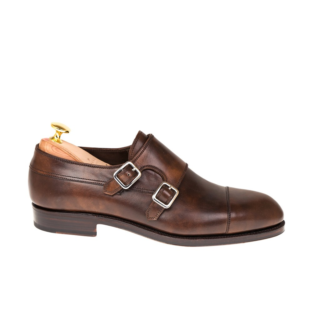 DOUBLE MONK STRAPS 80679 TIMS
