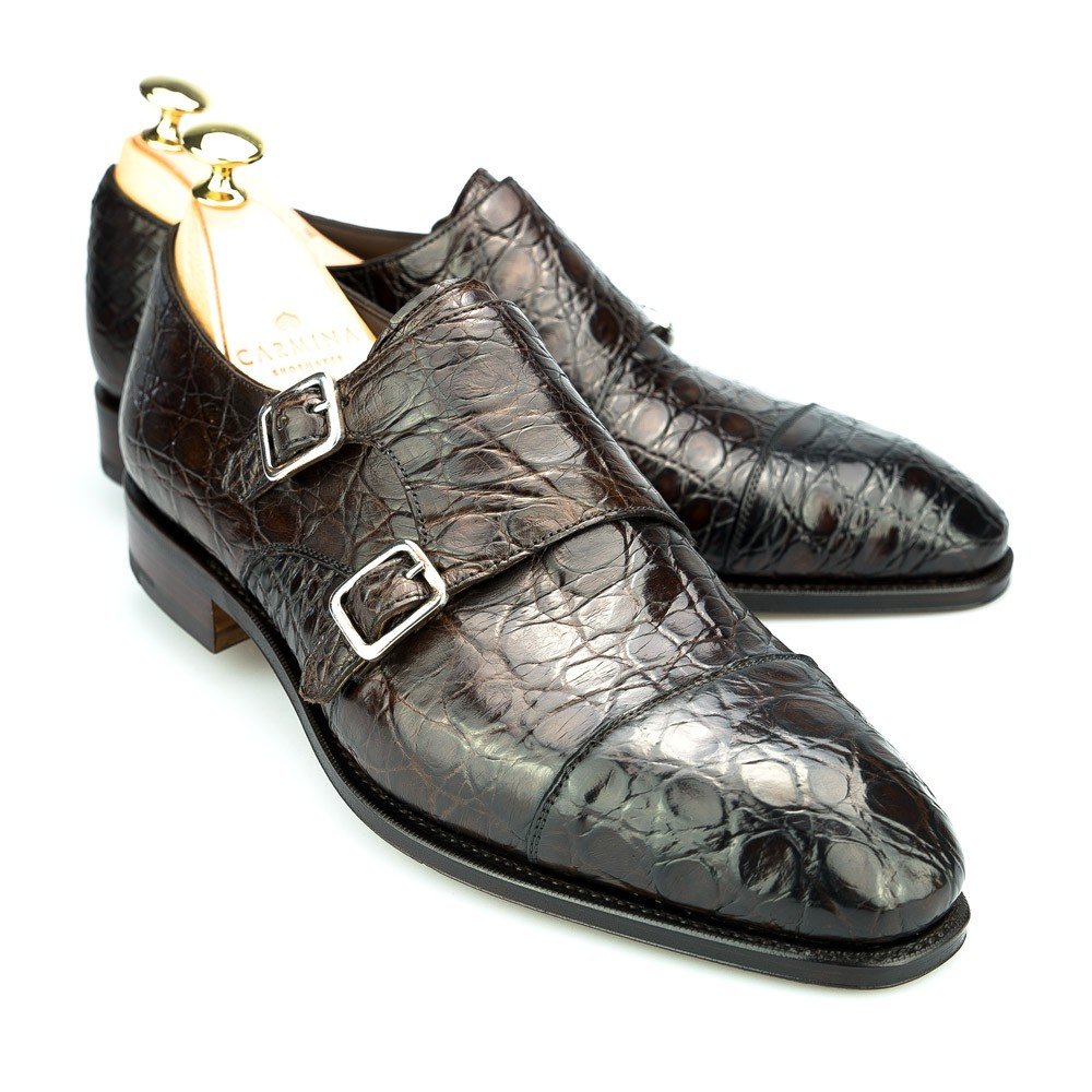 DOUBLE MONK CROCODILE 10003 SIMPSON