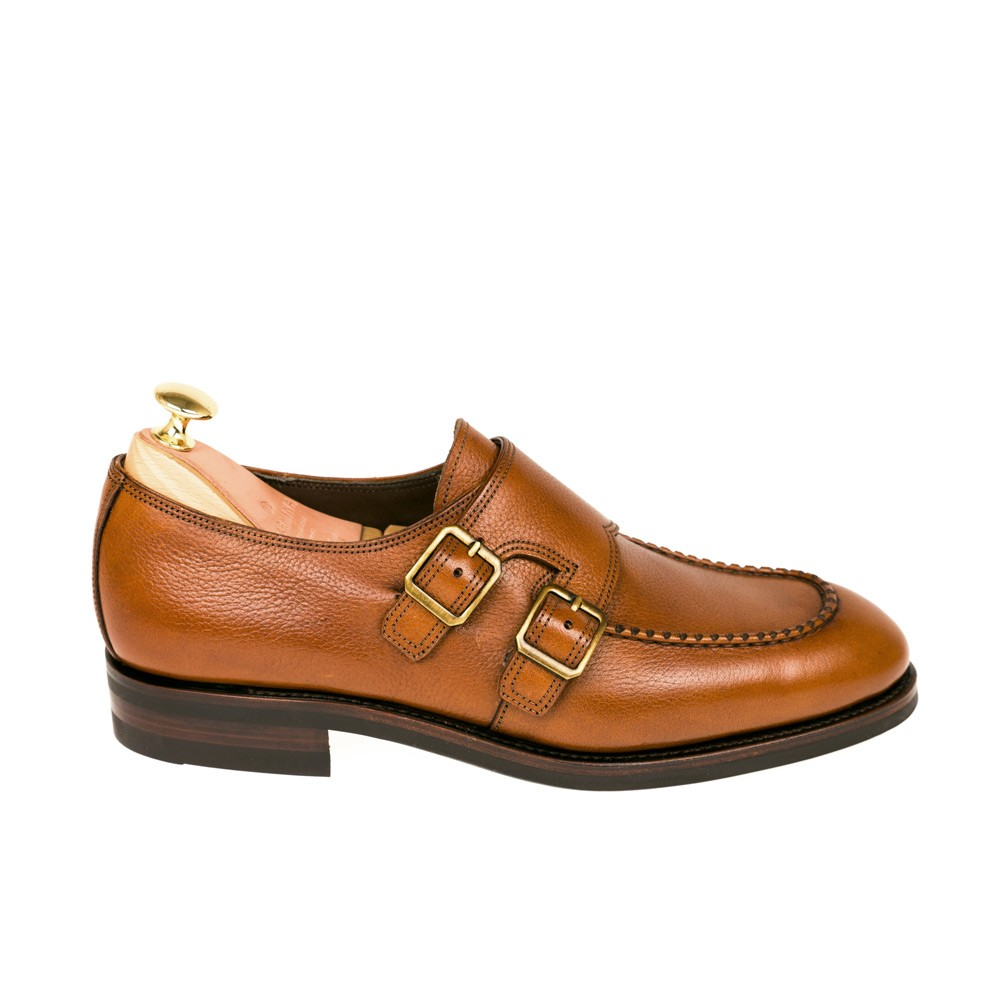 DOUBLE MONK STRAP 80497 OSCAR