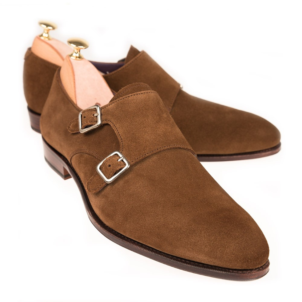 DOUBLE MONK STRAP 80281 INCA