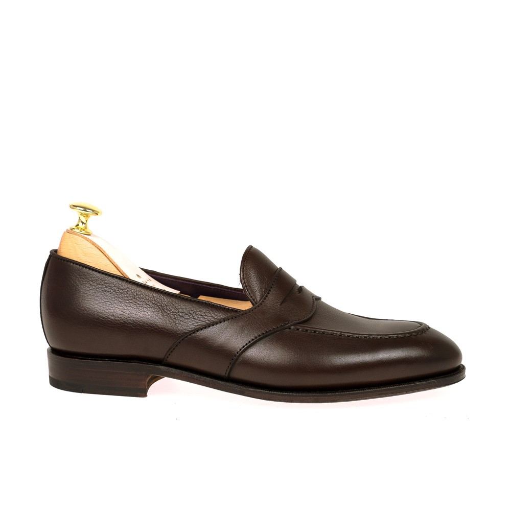FULL STRAP PENNY LOAFERS 80372 UETAM EE