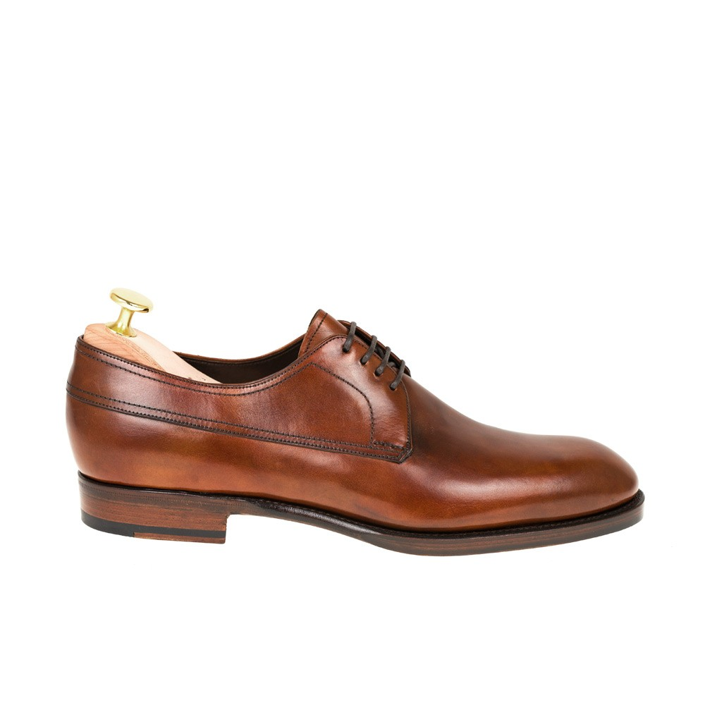 DERBY SHOES 80691 NEW YORK