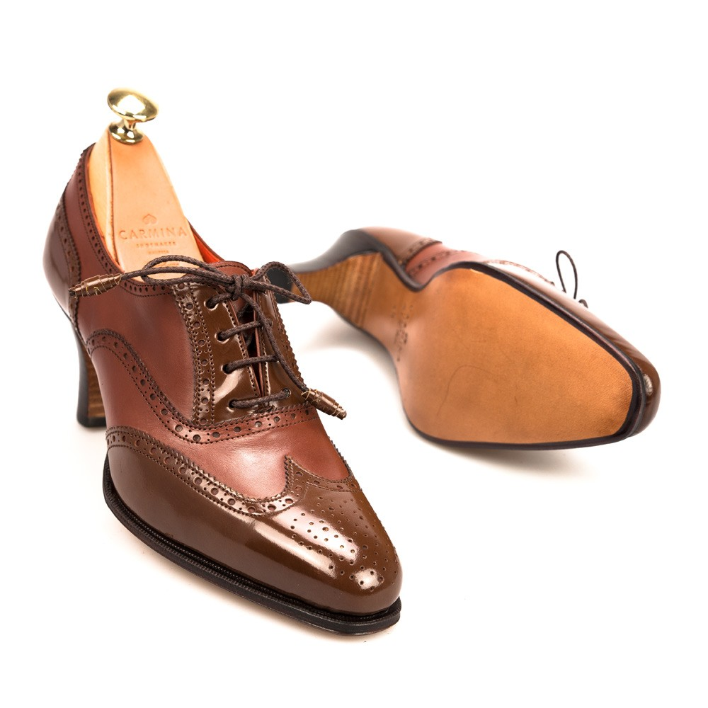 HIGH HEEL OXFORDS 1514 LLUC
