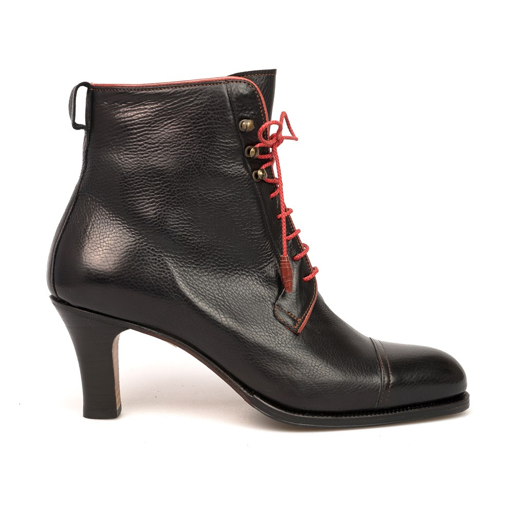 HIGH HEEL BOOTS 1650 MADISON