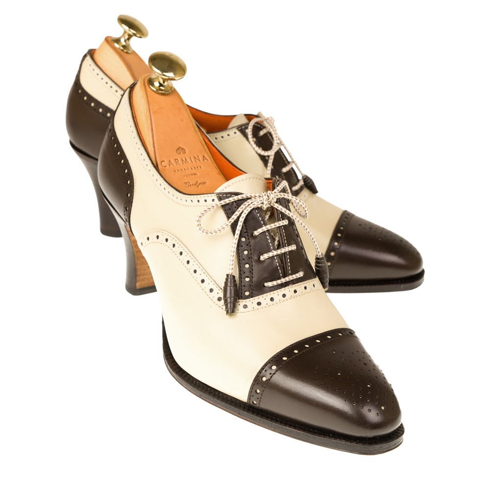 HIGH HEEL OXFORD 1515 LLUCH