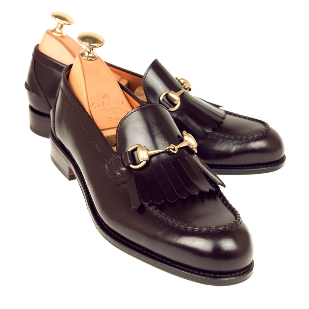 HORSEBIT PENNY LOAFERS 1652