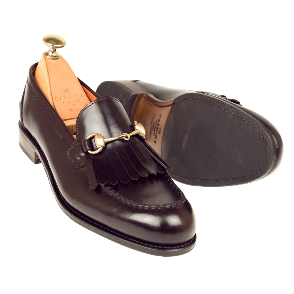 MOCASINES CON HORSEBIT 1652