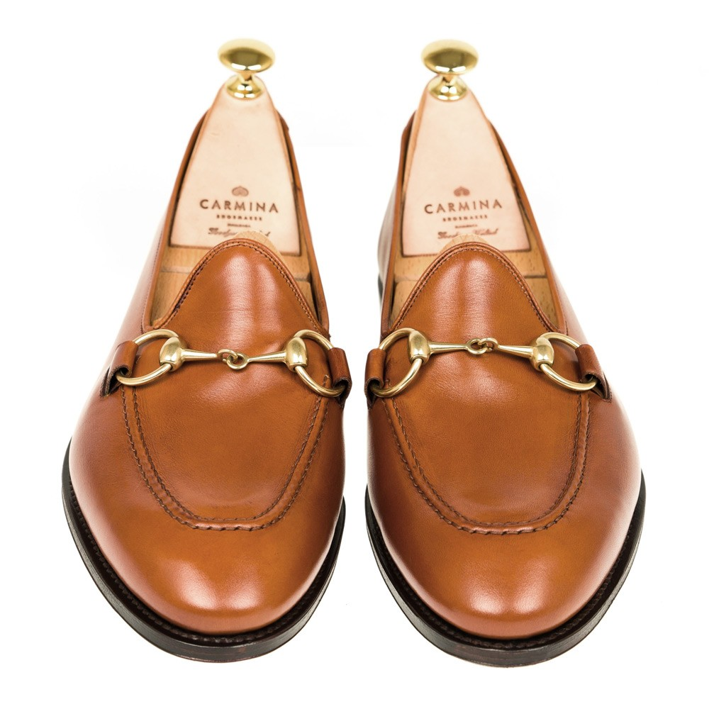 UNLINED HORSEBIT LOAFERS 80643 UETAM