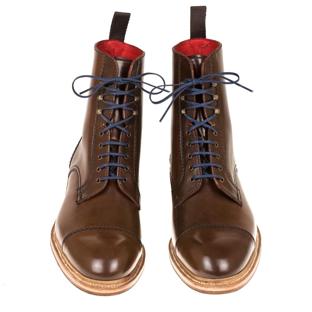 JUMPER BOOTS 80223 OSCAR (inc. Shoe trees)