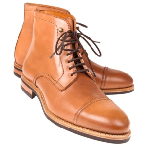 1cc98f5e1b4 CORDOVAN BOOTS 80179 SOLLER