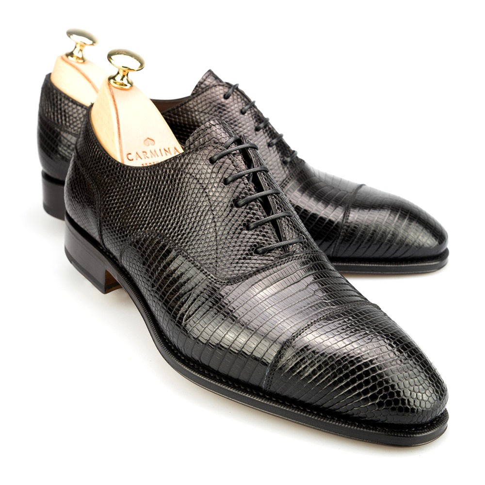 CAP TOE OXFORDS 80197 SIMPSON