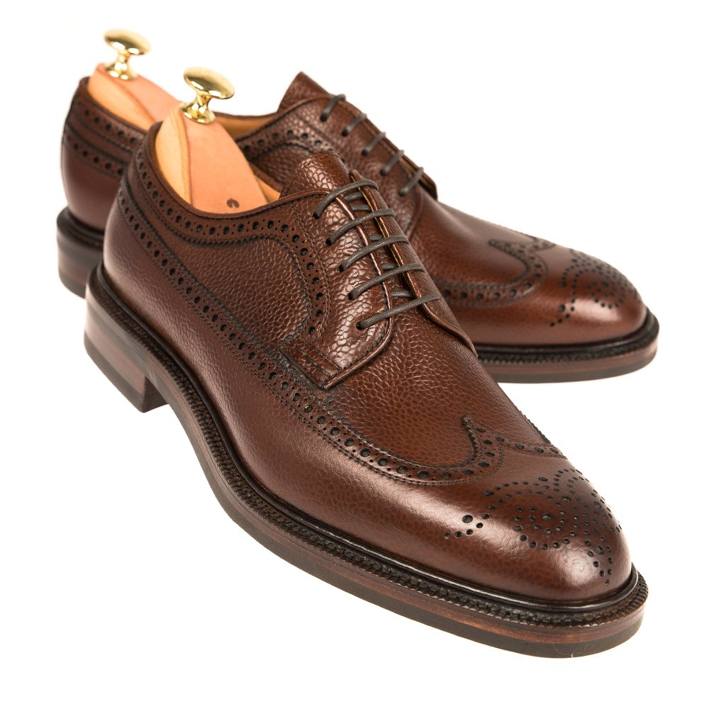 ZAPATOS BLUCHER 532 DETROIT