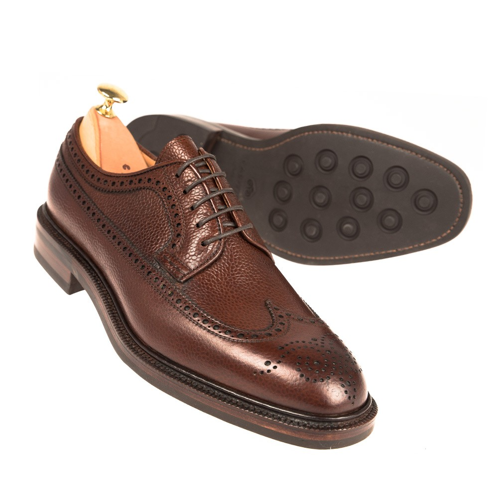 DERBY SHOES 532 DETROIT