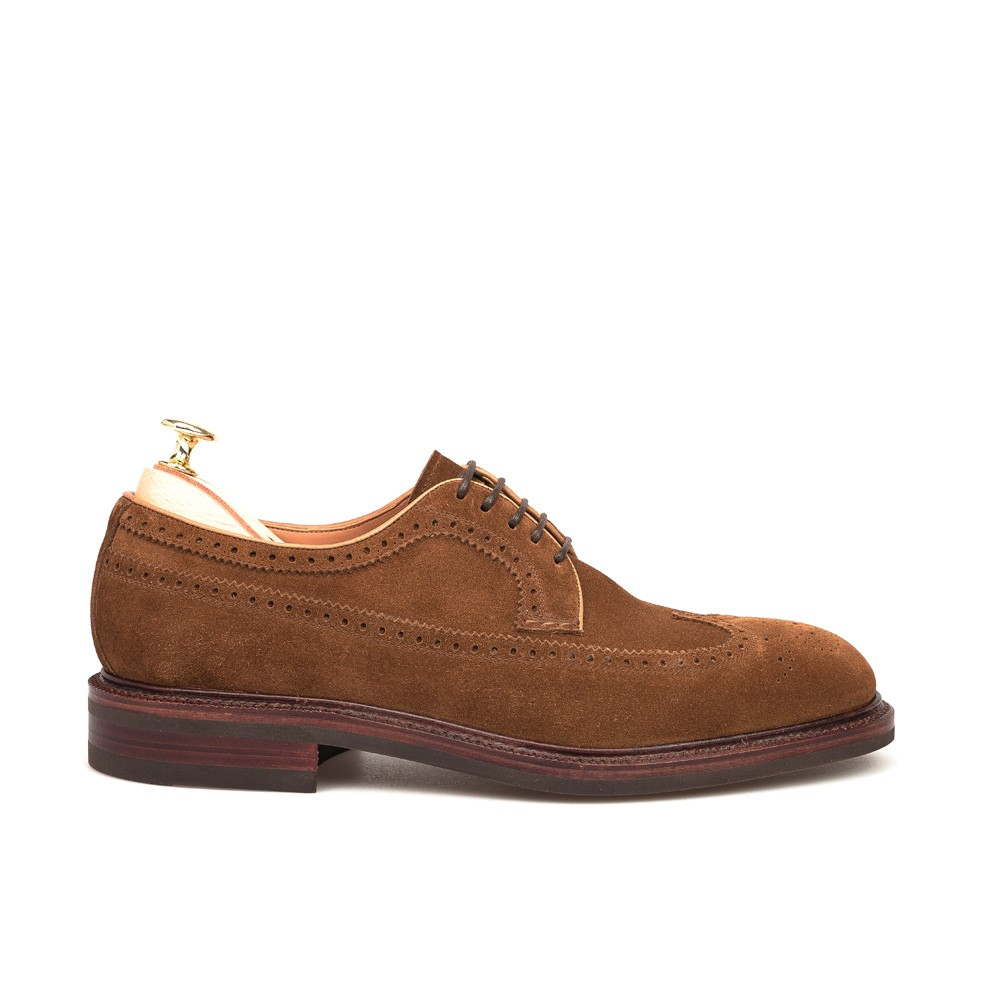 DERBY DRESS SHOES 532 DETROIT