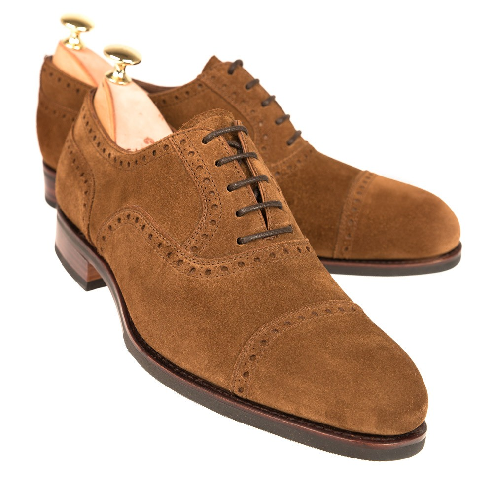 MEN'S OXFORDS SHOES 80339 ROBERT