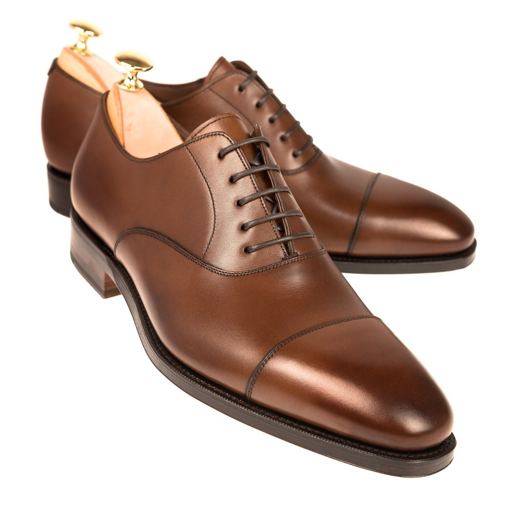 Brown Flat Shoes For Men