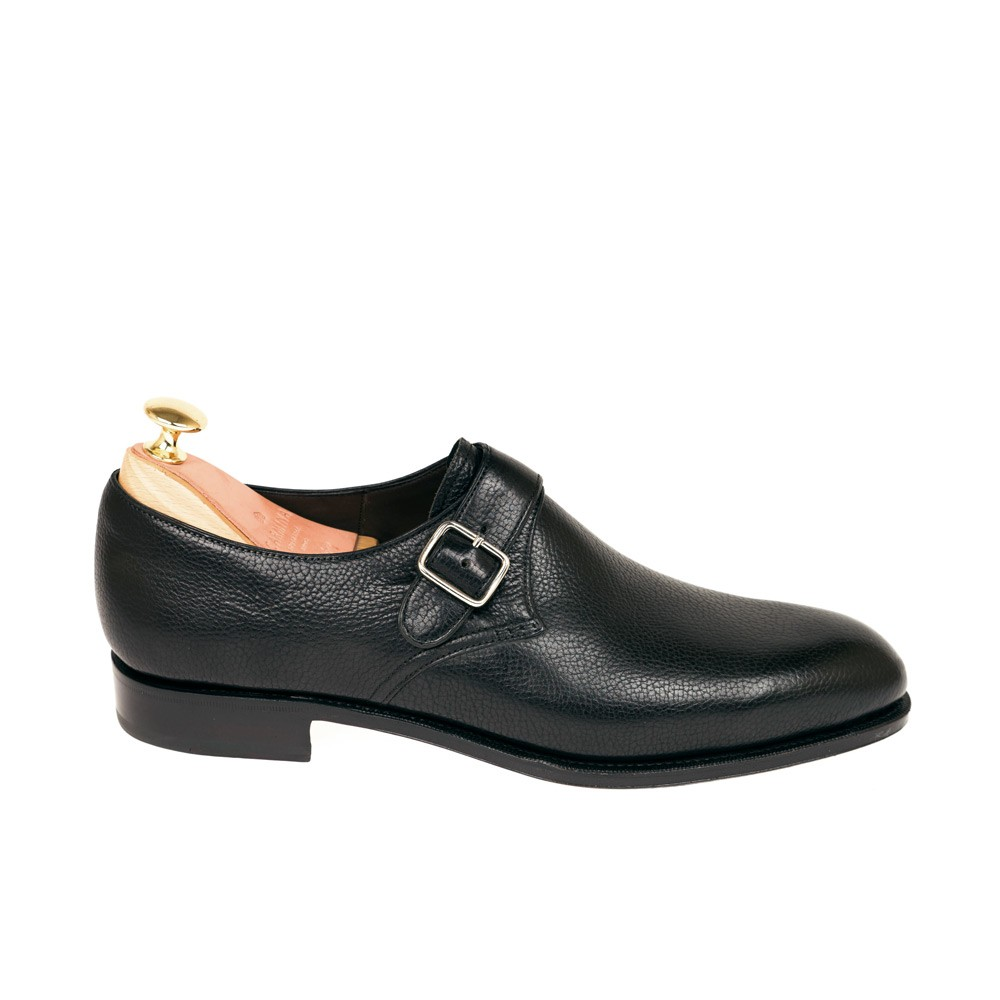 MONK STRAP SHOES 80473 ALCUDIA