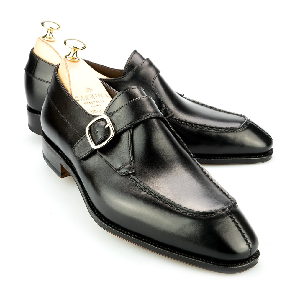 ZAPATOS MONK STRAP 80180 SIMPSON