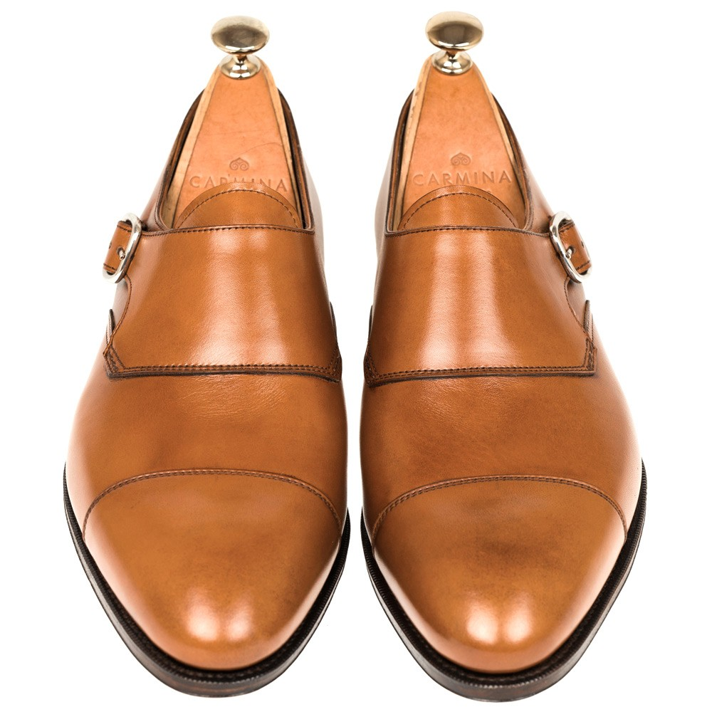 MONK STRAP SHOES 80343 INCA