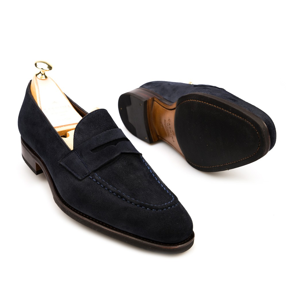 PENNY LOAFERS 80158 SIMPSON
