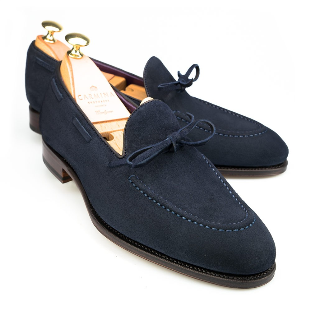 STRING LOAFERS 80228 UETAM