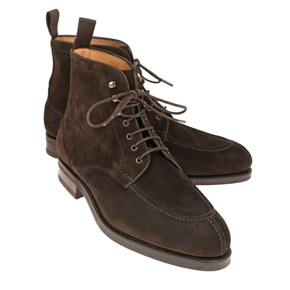 NORWEGIAN BOOTS 80488 FOREST